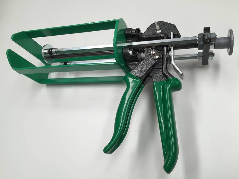 Edge-Sinks-Adhesive-Application-Gun
